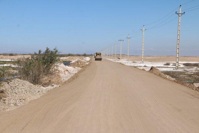 رییس پلیس راه: جادههای روستایی همدان استاندارد نیست