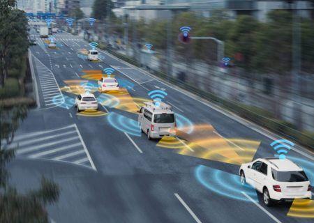 رعایت فاصله طولی در رانندگی – فاصله ایمنی با خودرو جلو چقدر است؟