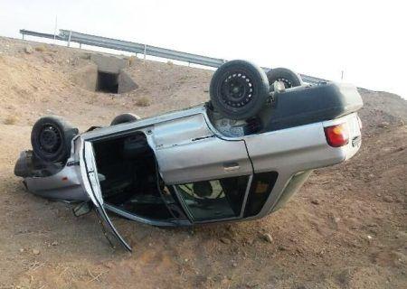 تصادف رانندگی زنجان به علت خستگی و خواب آلودگی سه کشته برجا گذاشت