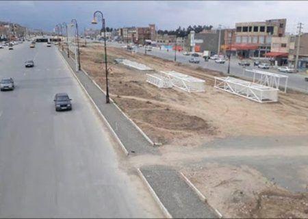 تعدد نقاط ترافیکی خراسان شمالی در ورودی شهرها حادثهآفرین است