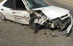 برخورد مرگبار زانتیا با جدول باعث مرگ تلخ جوان تهرانی در جنت آباد شد