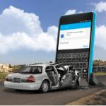 عوامل حواس پرتی در رانندگی – از تلفن همراه تا موسیقی و خوراکی!