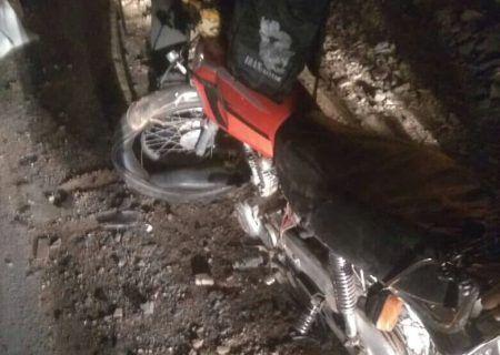 تصادف مرگبار در کهریزک بین۲ دستگاه موتورسیکلت دو فوتی داشت
