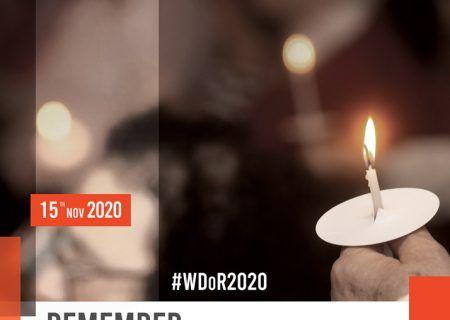 یادبود قربانیان حوادث جاده ای ۱۳۹۹ – یک روز برای قربانیان و بازماندگان این تصادفات تلخ