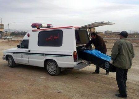 تصادف در قزوین بین سه دستگاه کامیون ایسوزو،فوتون و خودروسواری ساینا رخ داد