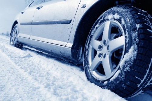 رانندگی در فصل زمستان و چالش هایش – رانندگی در برف