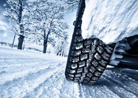 توصیه هایی برای رانندگی در سرما و شرایط خاص زمستانی