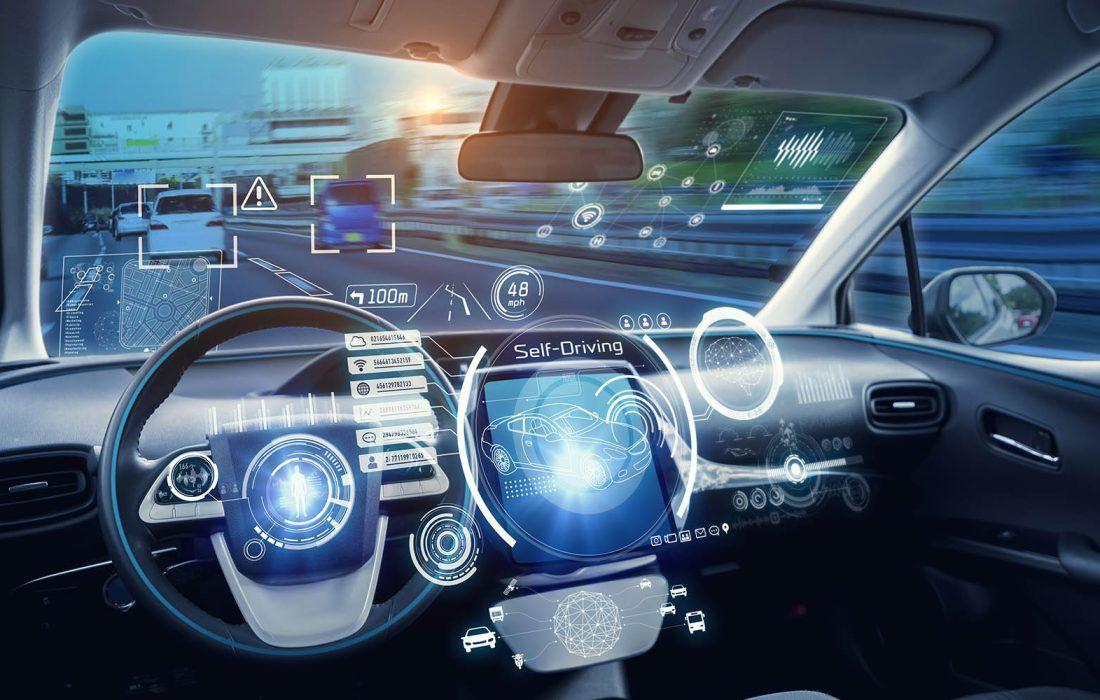 با فناوری های نوین و سیستم های ایمنی خودرو آشنا شوید