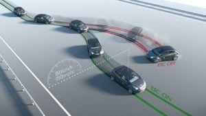 سیستم های ایمنی خودرو ESP
