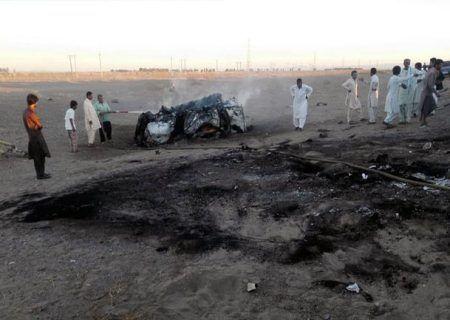 تصادف فجیع در سیستان و بلوچستان سه کشته داشت