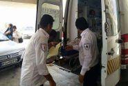 خبر تصادف در سیستان و بلوچستان ۴ کشته داشت