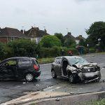 اجتناب از تصادفات با خودرو