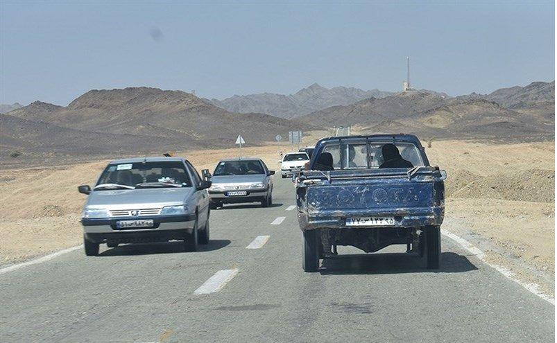 آمار تصادفات مرگبار نوروزی 1400 در جنوب سیستان و بلوچستان ۱۳ کشته و ۷۸ مجروح برجا گذاشت