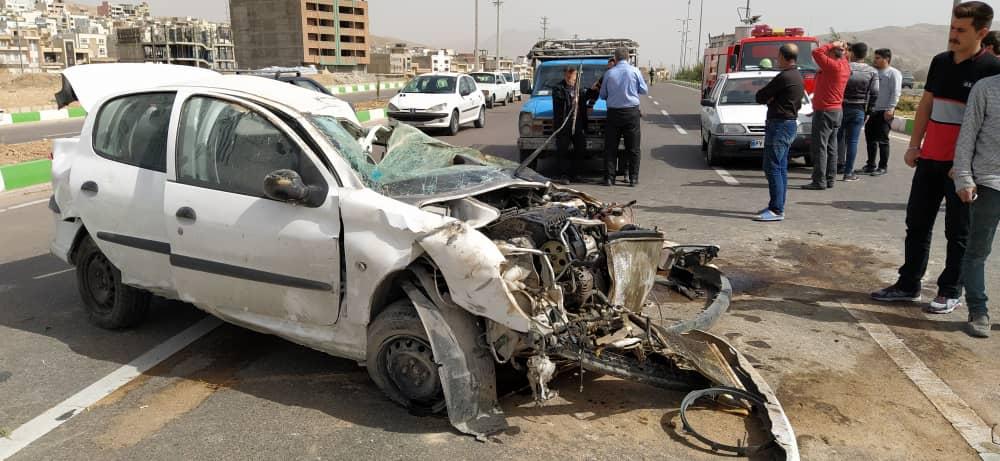 تصادف نیوز از افزایش ۱۴۴ درصدی آمار جانباختگان تصادفات نوروزی 1400 در استان فارس خبر داد.