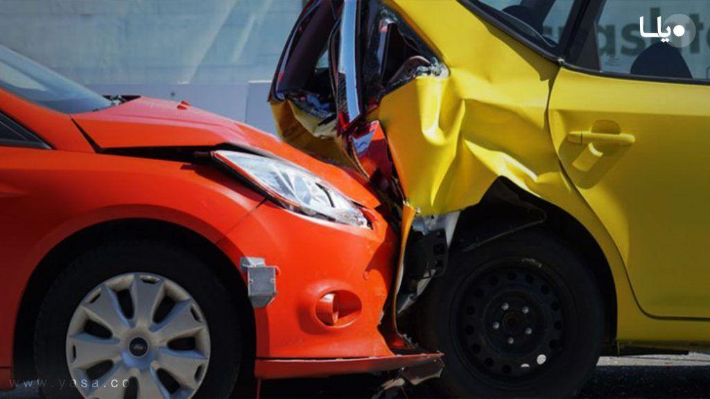 سوانح رانندگی و ایمنی راه