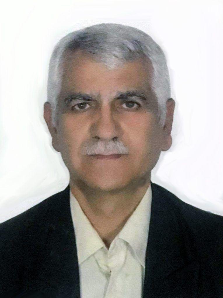 محمود کوچک پور دبیر اجرایی جمعیت طرفداران ایمنی راه های گیلان