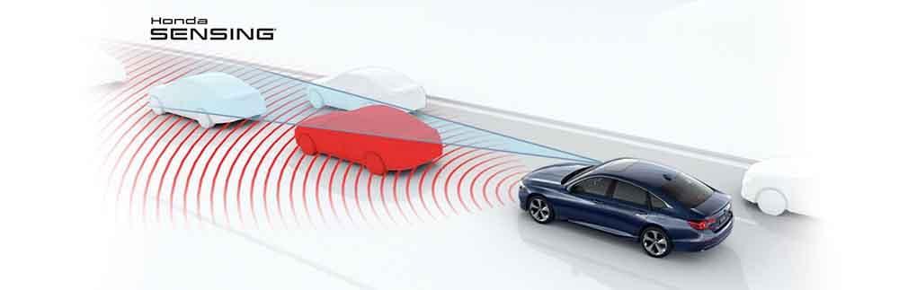 سیستم ایمنی FCW خودرو چیست؟ +عکس