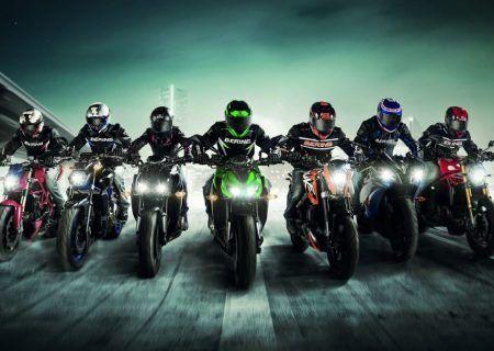 رئیس پلیس راهور: موتورسیکلت های بدون پلاک را خریداری نکنید