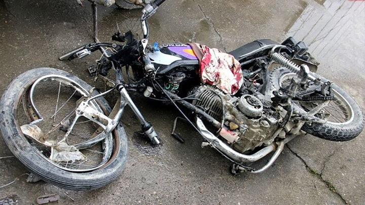 تصادف در بوشهر، اعضای یک خانواده را به کام مرگ کشید