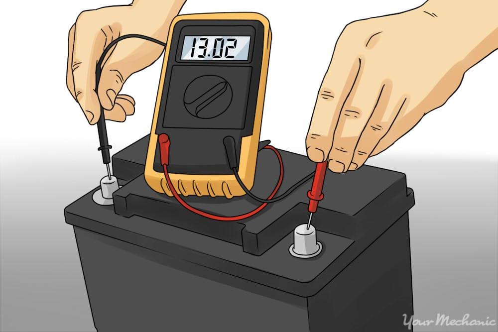 عمر مفید باتری ماشین؛ از کجا بفهمیم وقت تعویض باتری رسیده است؟