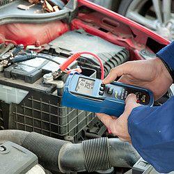 تست سلامت باتری ماشین ، عمر مفید باطری ماشین