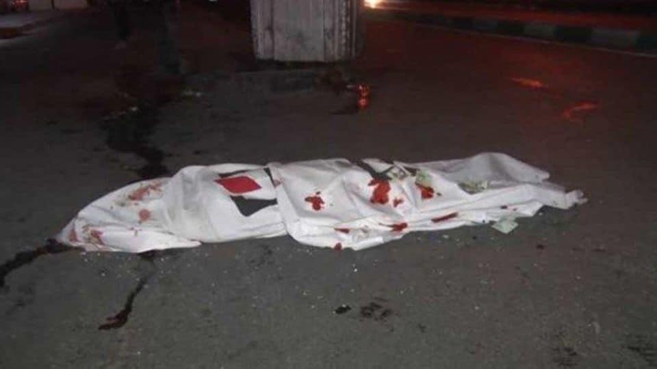 تصادف مرگبار موتورسیکلت سنگین با خودرو پژو یک فوتی داشت