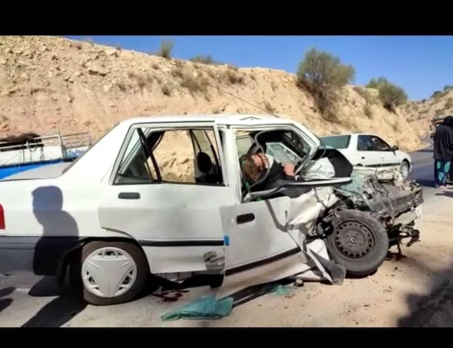 آمار تلفات تصادفات در کهگیلویه و بویراحمد در سال جدید افزایش داشته است