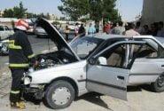 افزایش آمار تصادفات فوتی شهری استان سمنان در سال جاری